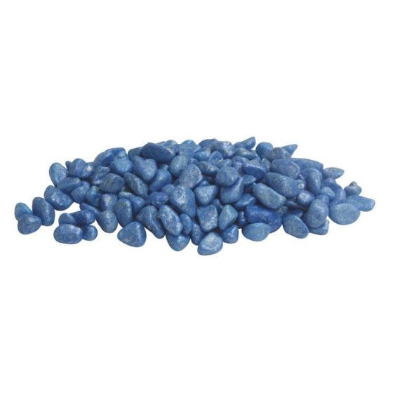 FLUO GRAVEL BLUE 350g