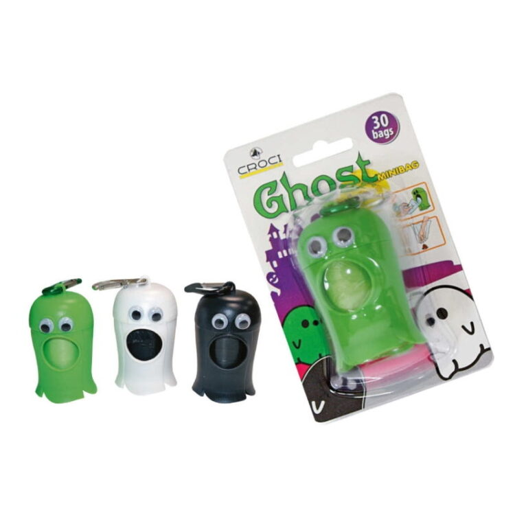 MINIBAG GHOST BLISTER MIX.COL.