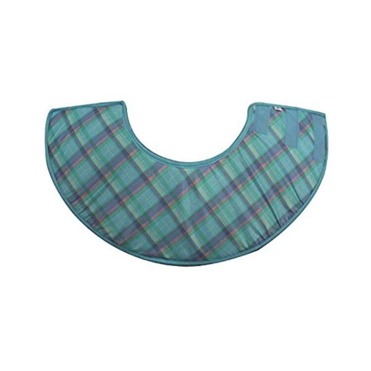 PROTECTIVE COLLAR SOFT BLUE S 12,5 cm