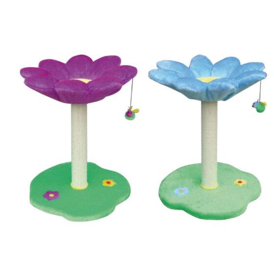 ΟΝΥΧΟΔΡΟΜΙΟ FLOWERS DAISY ASS.45X45X59 CM