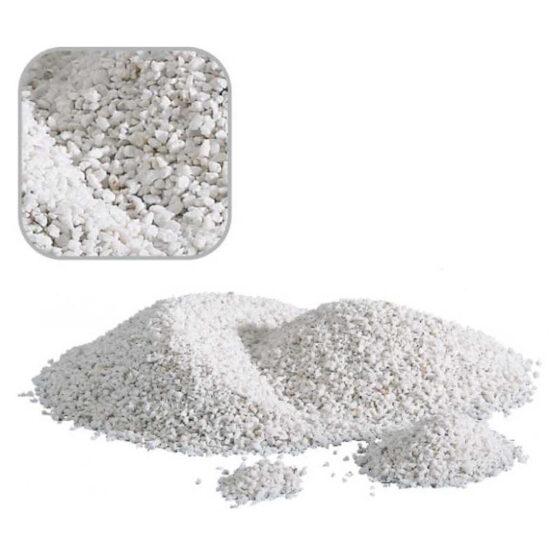 FINE WHITE QUARZ 0,8-1,2mm KG. 5