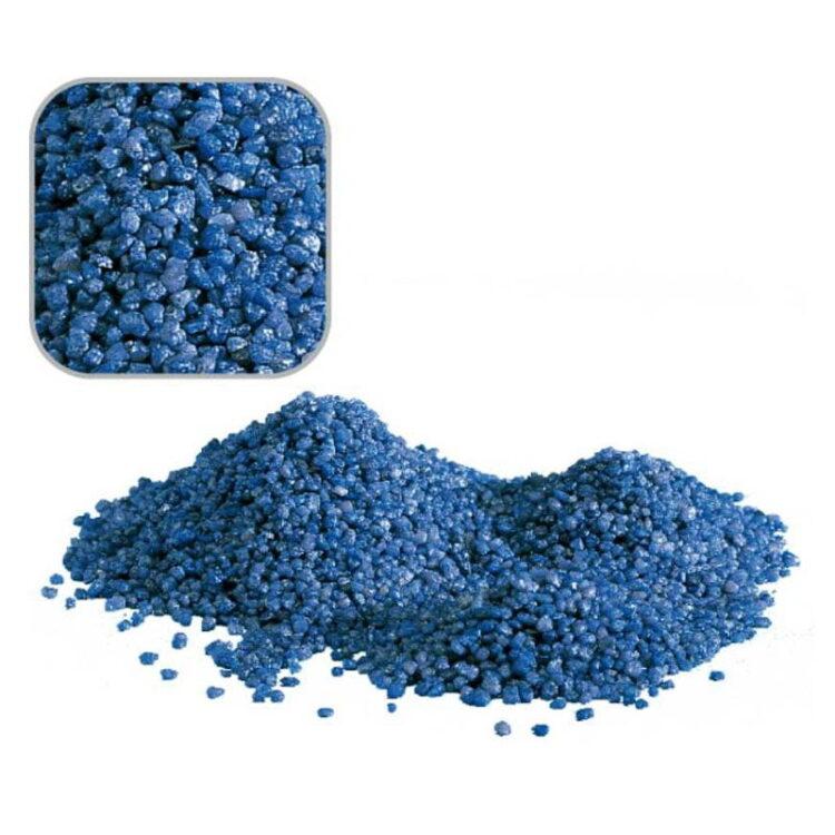 CERAMIC BLUE QUARZ 2-3mm KG. 5