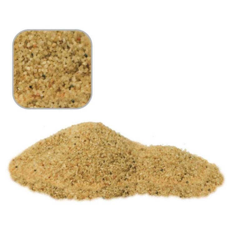 ROSELLA FINE SAND 0,6-1,6mm KG. 5