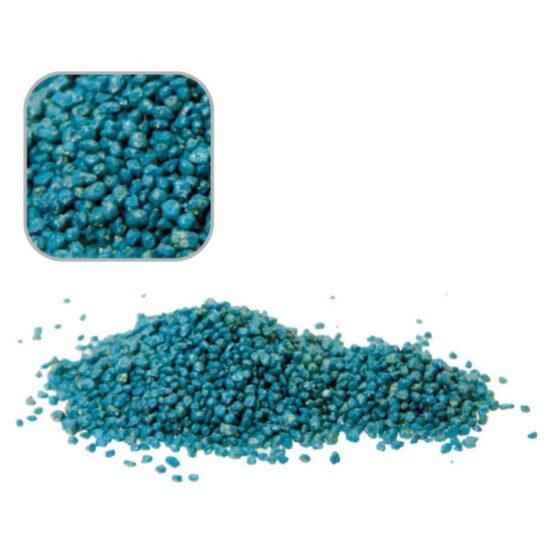 CERAMIC TURQUOISE QUARZ 2-3mm KG. 5