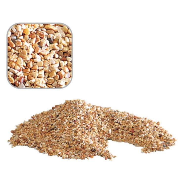 AMBRA SAND 1-2mm KG. 5