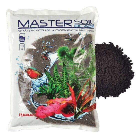 AMTRA MASTER SOIL BLACK 10 KG