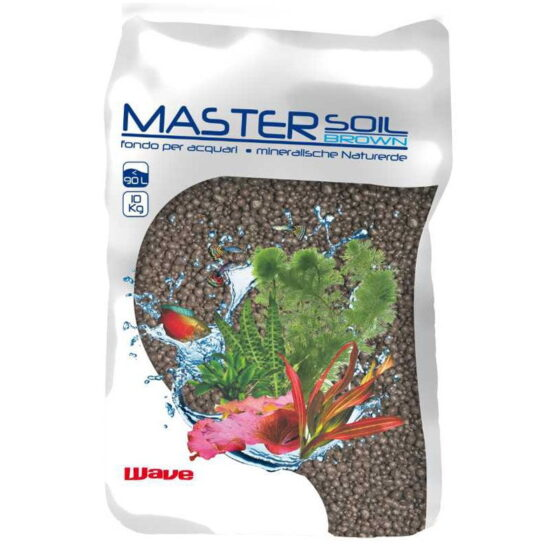 AMTRA MASTER SOIL BROWN 3.3 KG