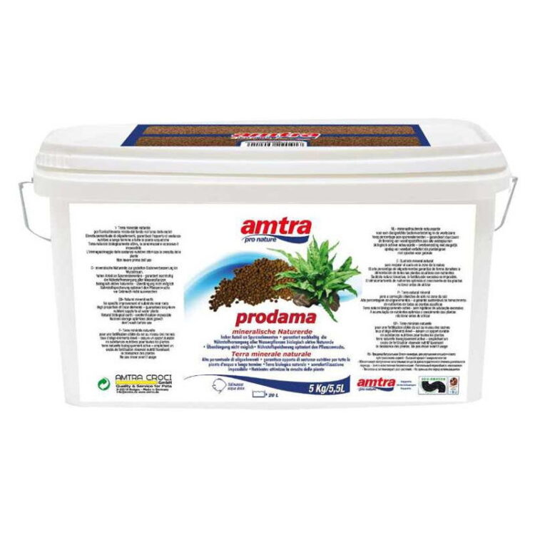 AMTRA PRODAMA BROWN MD 5 Kg/5,5 L