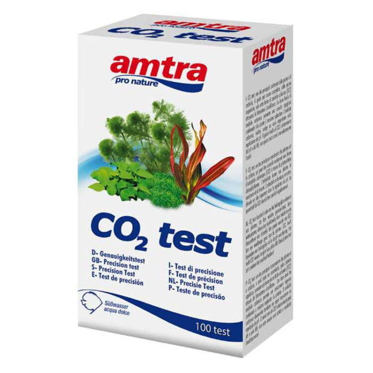 AMTRA TEST CO2