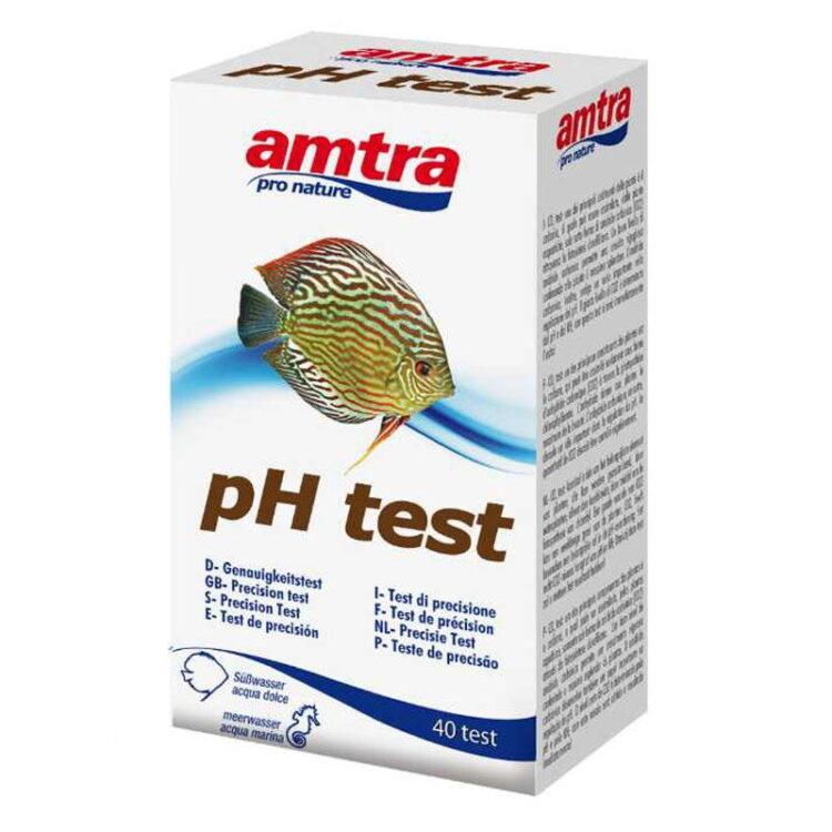 AMTRA TEST PH