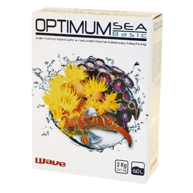 AMTRA OPTIMUM SEA 4 KG.