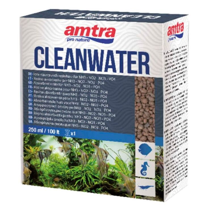 AMTRA CLEANWATER 250 ml