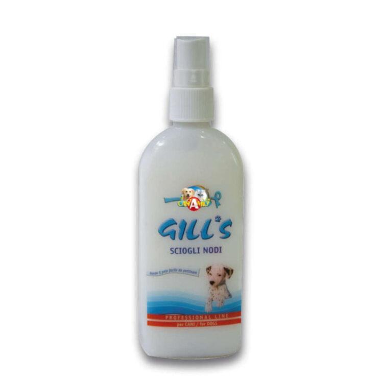GILLS UNTANGLER 150 ML