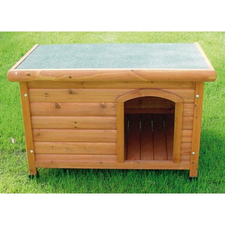 KENNEL SHELTER MD CM.103X70X66
