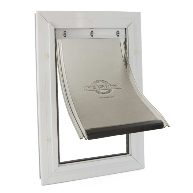 STAYWELL DOOR 660 XL ALL.WHITE