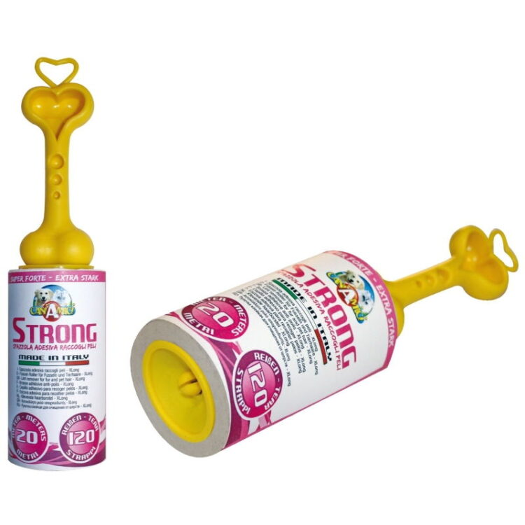 ADESIVE BRUSH STRONG 20m