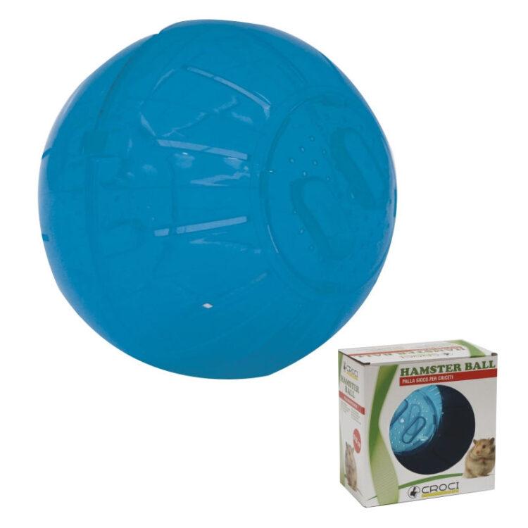 HAMSTER BALL 18 cm