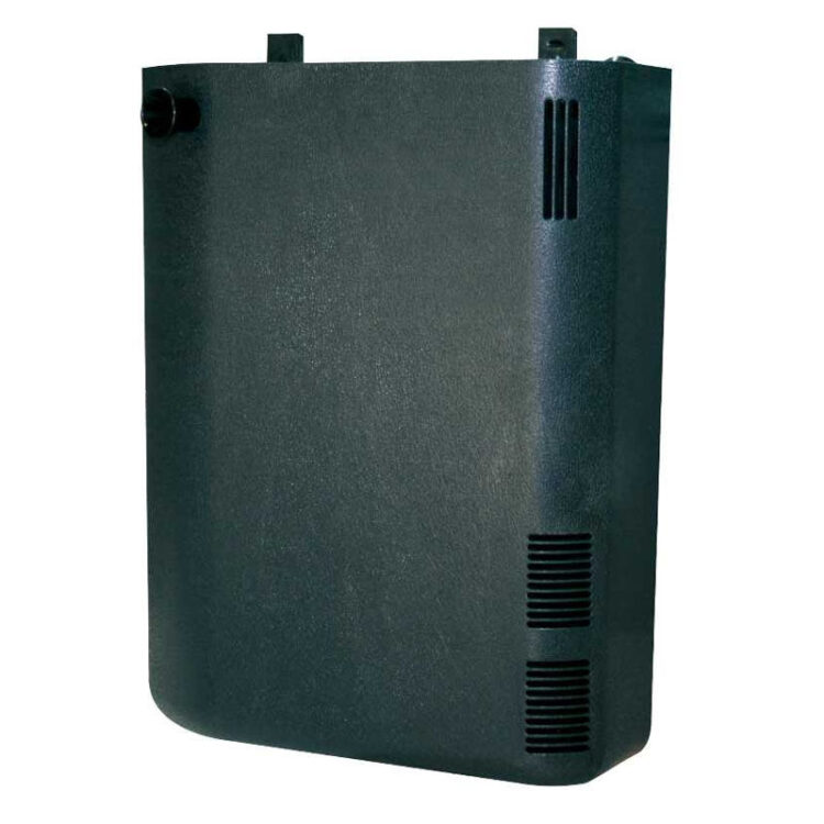 FILTER BLACK BOX 400