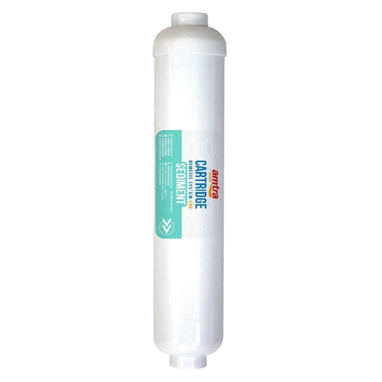 CARTRIDGE FINE FILTER OSMOSIS SYSTEM 190