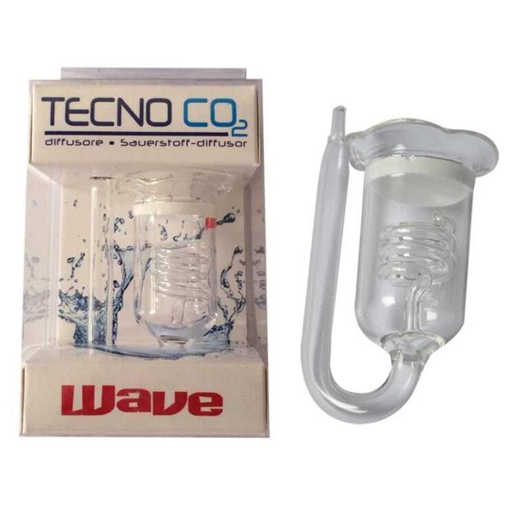 TECHNO CO2 DIFFUSER SPIRAL