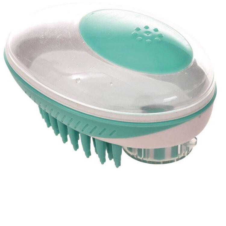 RUBEAZ SOAP DISPENSER @ BRUSH