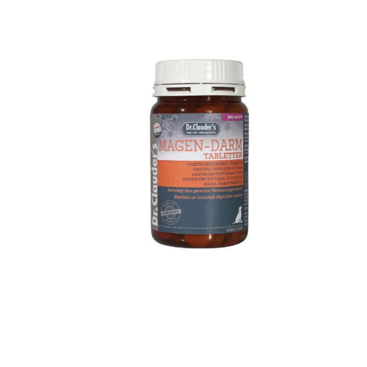 Dr.Cl-INTESTINAL STOMACH TABLETS