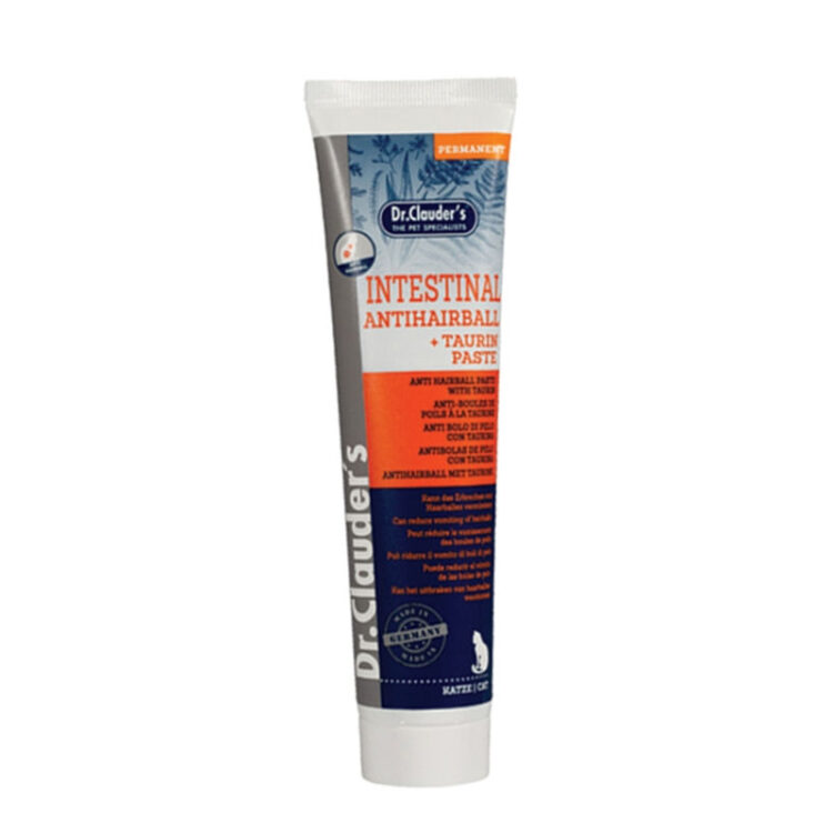 Dr.Cl-ANTIHAIRBALL PASTE WITH TAURIN