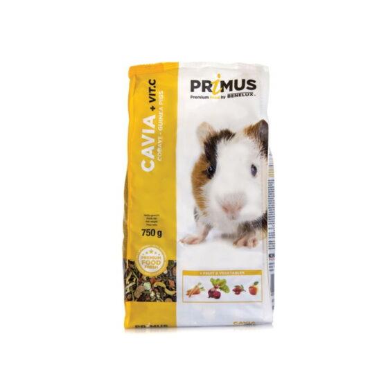 BENELUX PRIMUS GUINEA PIG 750g