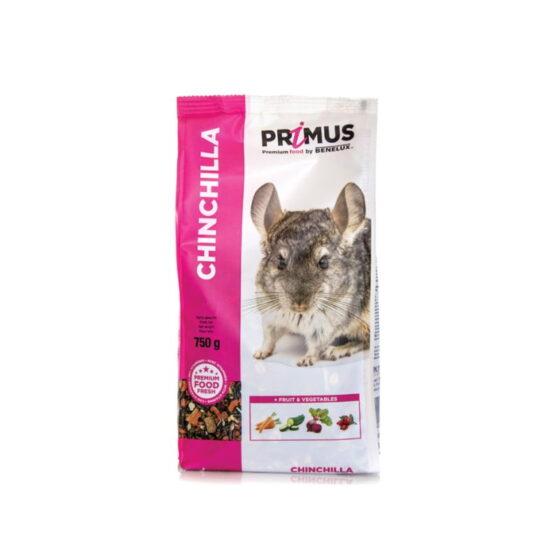 BENELUX PRIMUS CHINCHILLA 750g