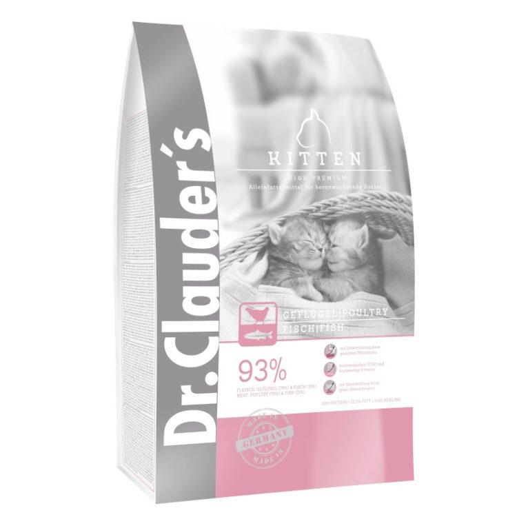 Dr.Cl High-premium KITTEN 1.5 kg