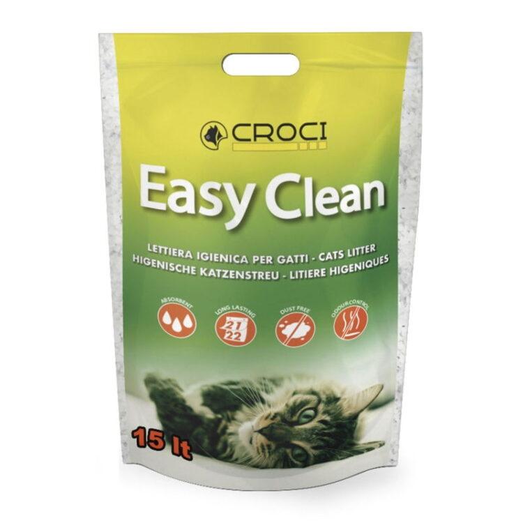 CAT LITTER EASY CLEAN 15L