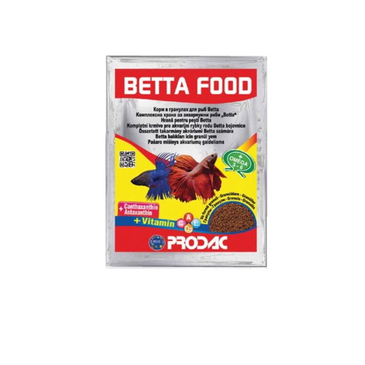 BETA FOOD 12gr