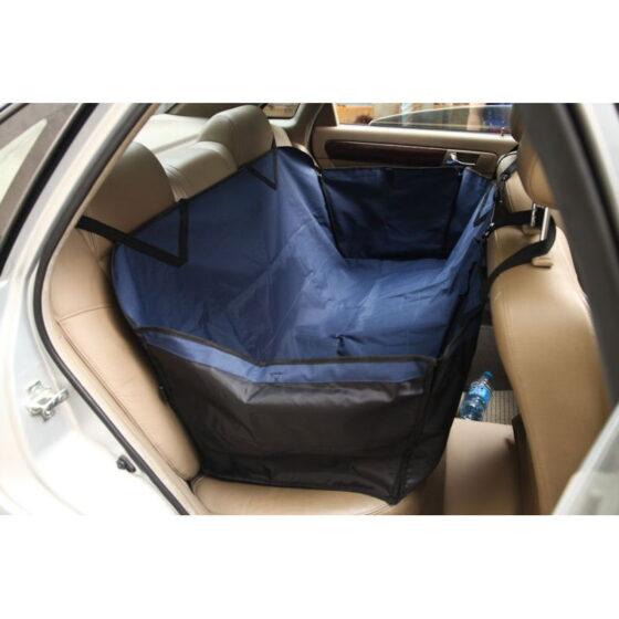 CAR SEAT WATERPROOF DUBLIN 125x120cm