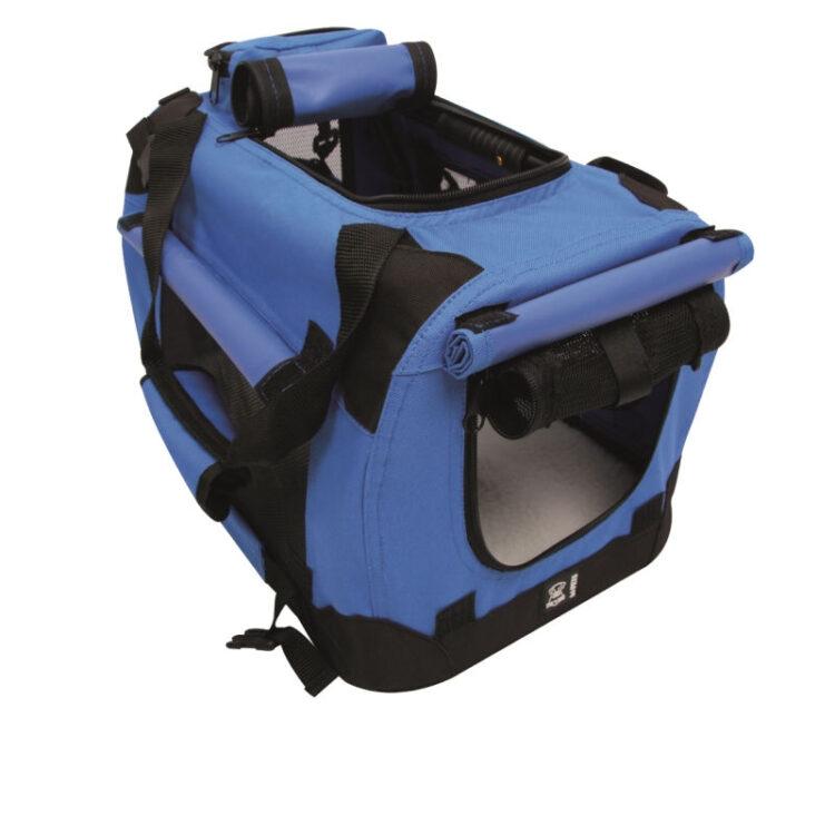 ΚΛΟΥΒΑ ΜΕ ΚΑΛΥΜΜΑ FLOW Crate - 91x63x63 cm - ΧXL