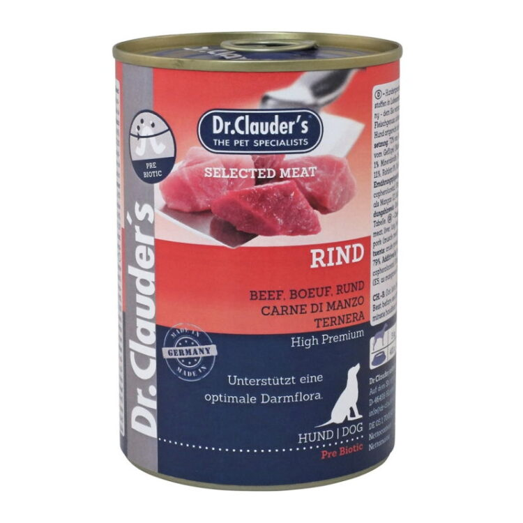 Dr.Cl-Beef 400 g
