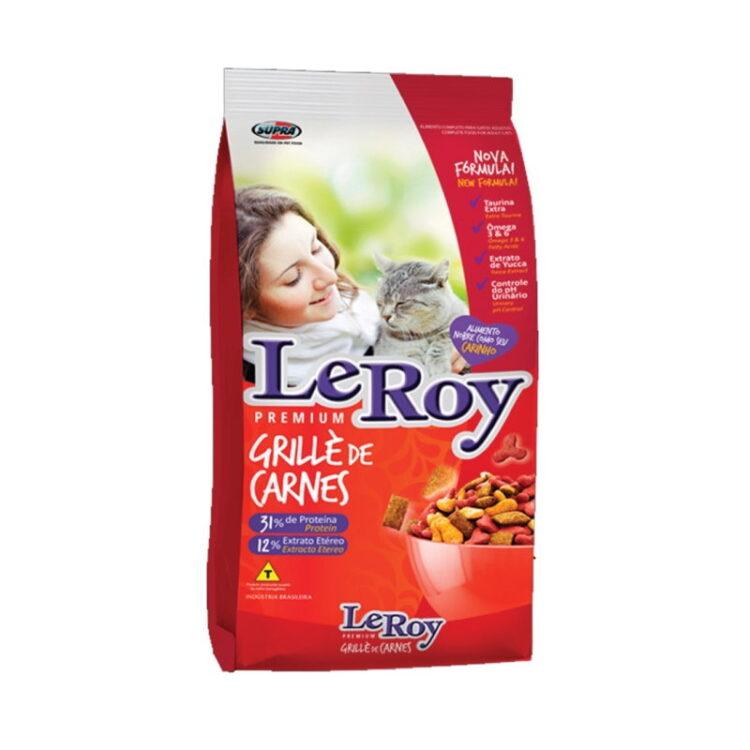 LEROY GRILL 15KG