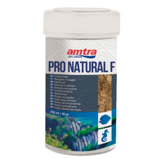 AMTRA PRO NATURAL FLAKE 250 ml