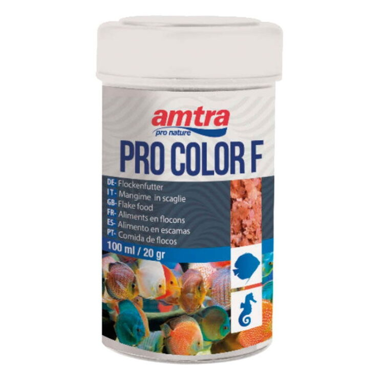 AMTRA PRO COLOR FLAKE 100 ml