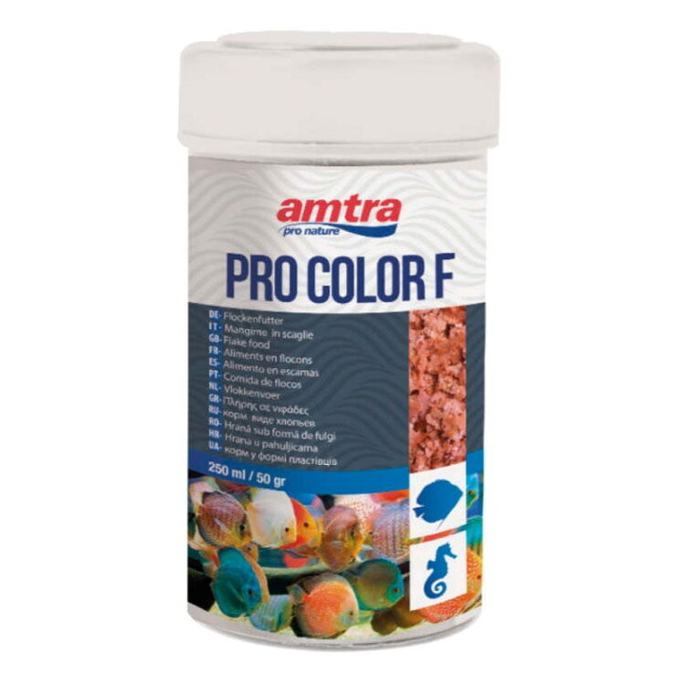 AMTRA PRO COLOR FLAKE 250 ml