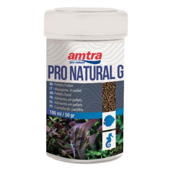 AMTRA PRO NATURAL GRAN SOFT 100 ml