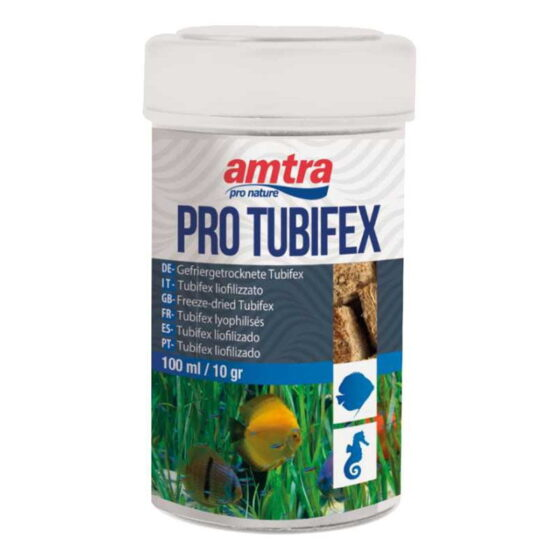 AMTRA PRO TUBIFEX 100 ml