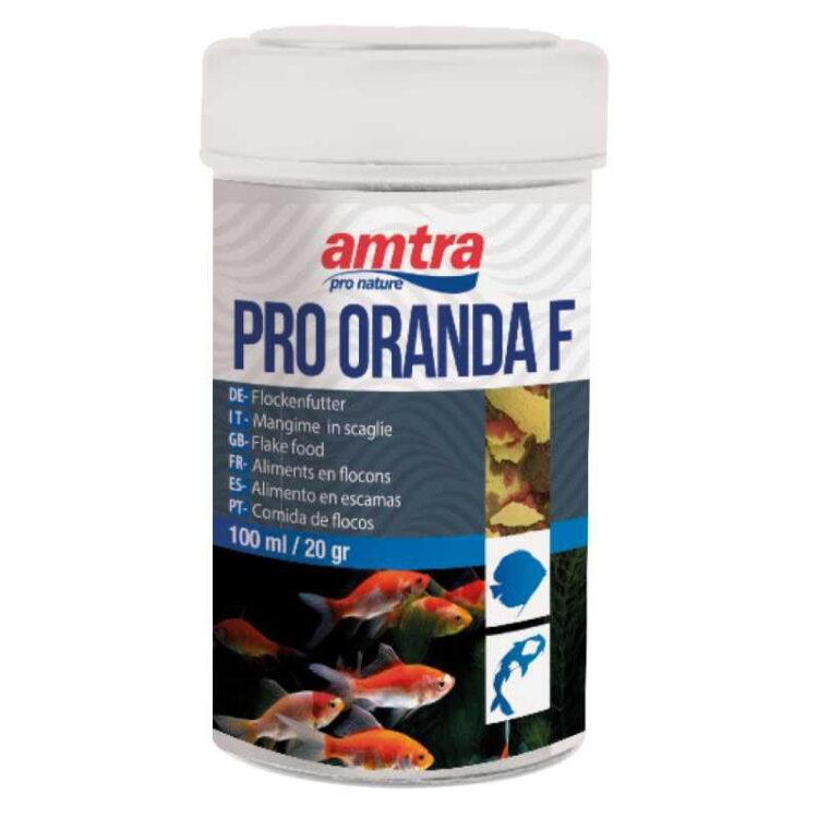 AMTRA PRO ORANDA FLAKE 100 ml