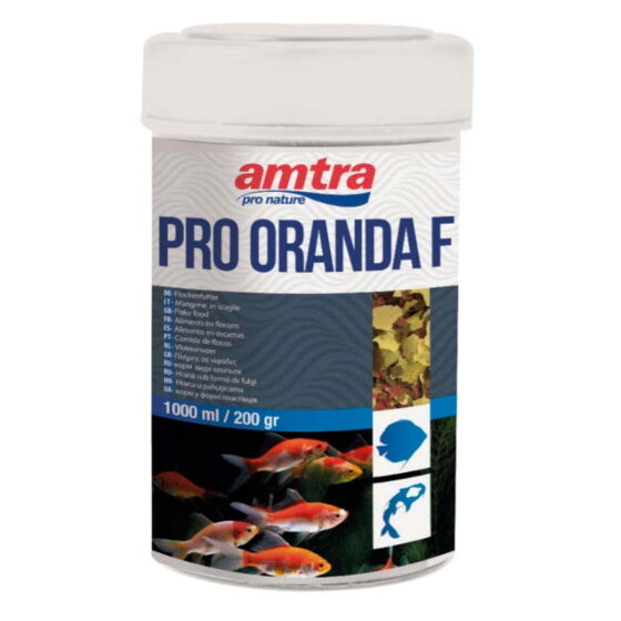 AMTRA PRO ORANDA FLAKE 1000 ml