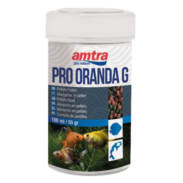 AMTRA PRO ORANDA GRAN 100 ml