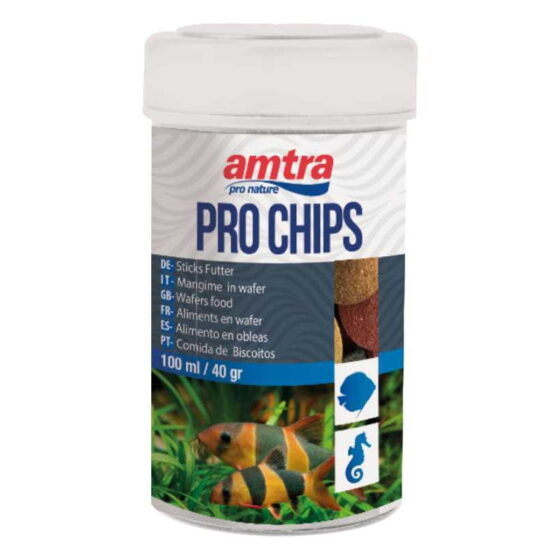 AMTRA PRO CHIPS 100ml