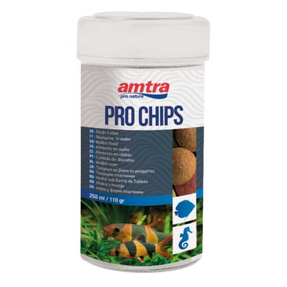 AMTRA PRO CHIPS 250ml