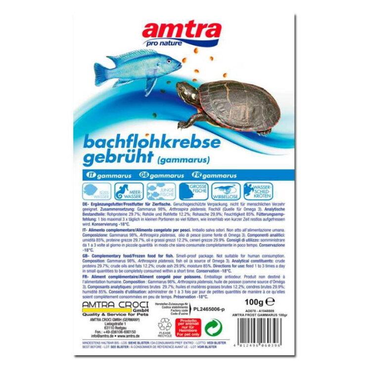 AMTRA gammarus 100g