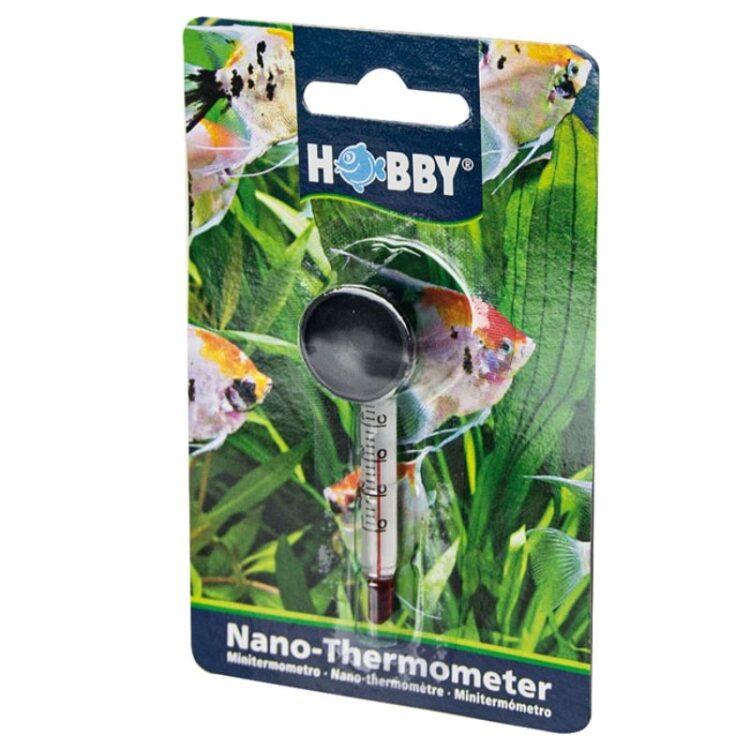 HOBBY NANO THERMOMETER 8 cm