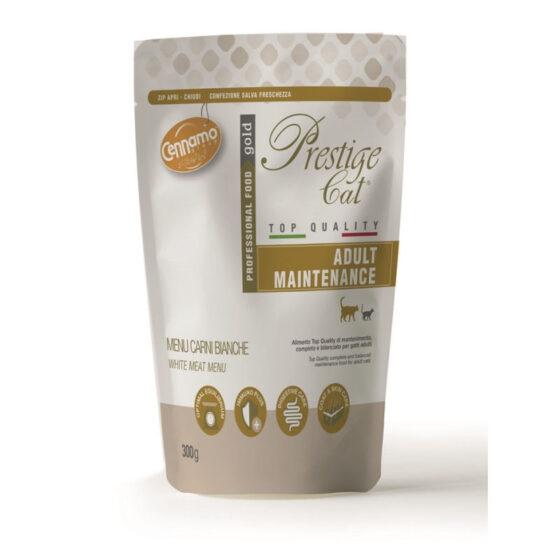 PRESTIGE CAT ADULT WHITE MEAT 300 gr