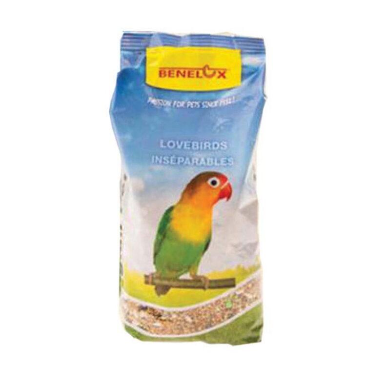 XLINE LOVEBIRD 1KG ΛΑΒ